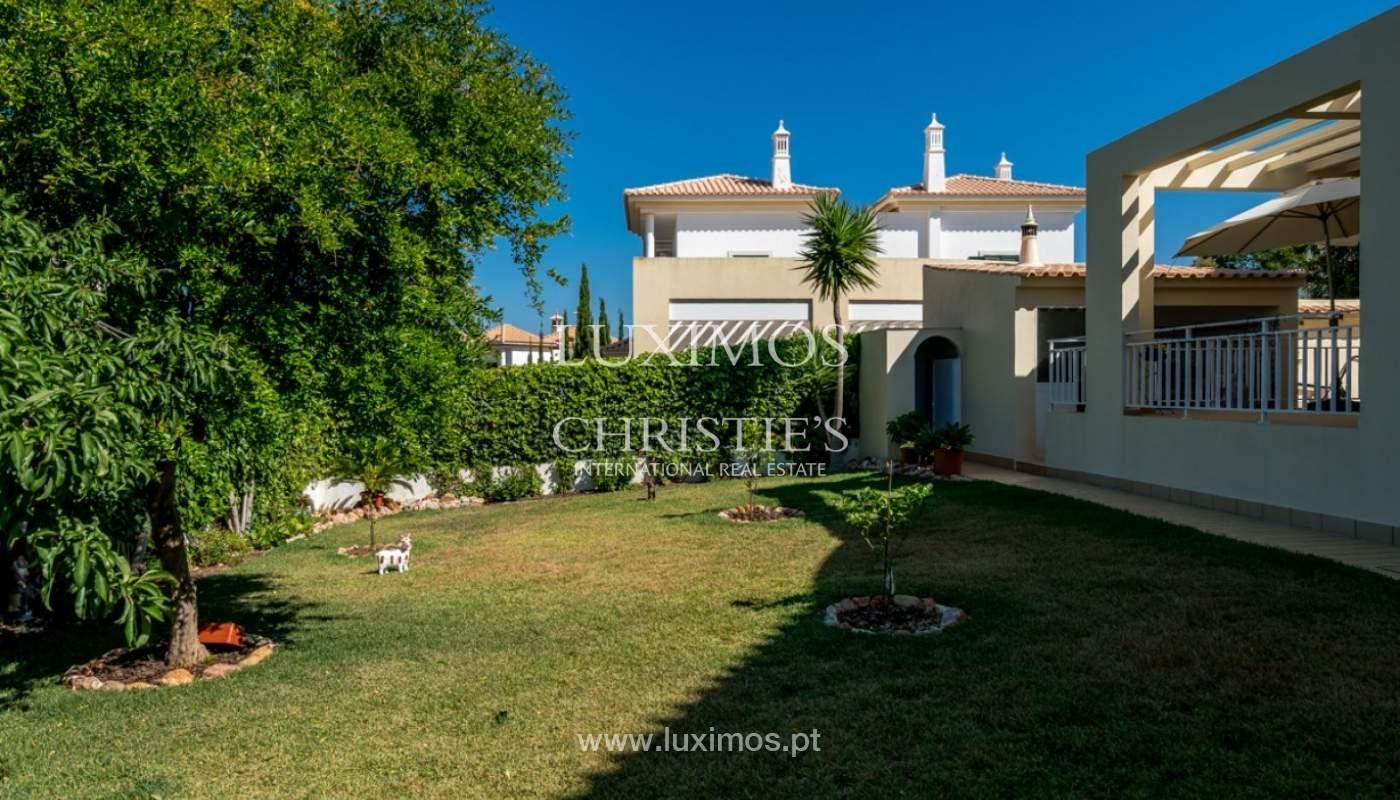 Venda de moradia com jardim em Faro, Algarve_83735