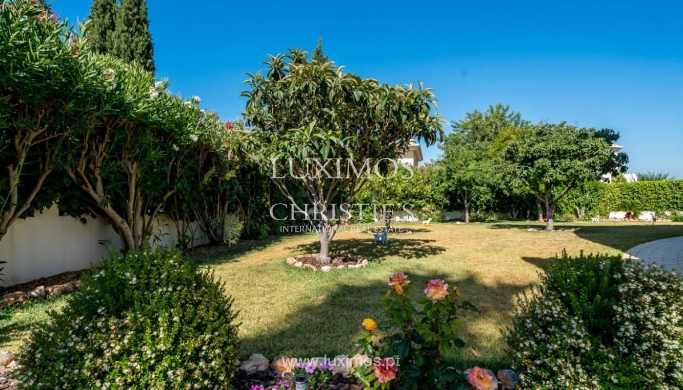 Venda de moradia com jardim em Faro, Algarve_83737