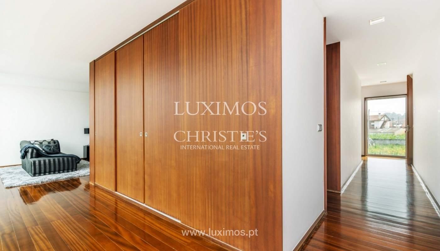 Gehäuse modernes und luxuriöses, Apúlia, Braga, Portugal _83752