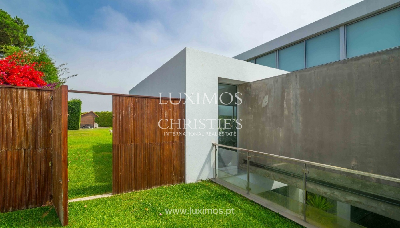 Modern and luxurious villa, Apulia, Braga, Portugal _83761