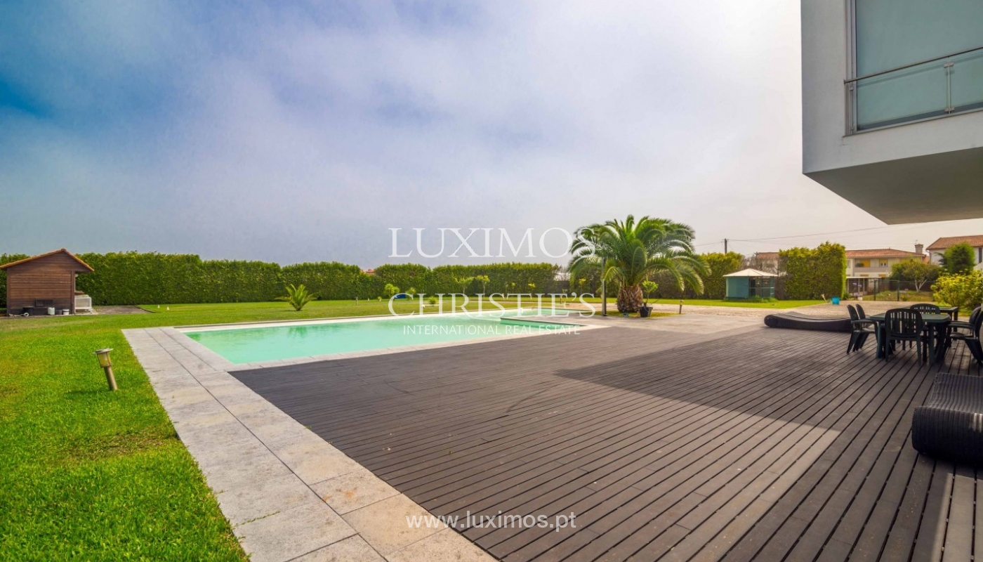 Modern and luxurious villa, Apulia, Braga, Portugal _83762