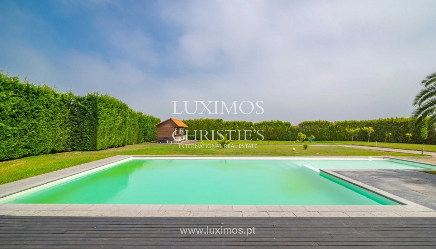 Modern and luxurious villa, Apulia, Braga, Portugal _83763