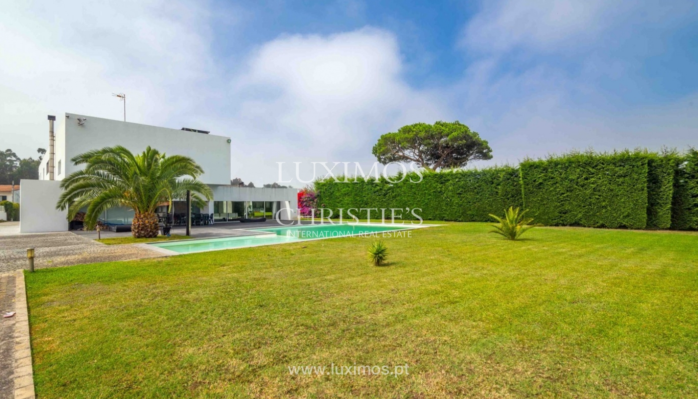 Modern and luxurious villa, Apulia, Braga, Portugal _83764