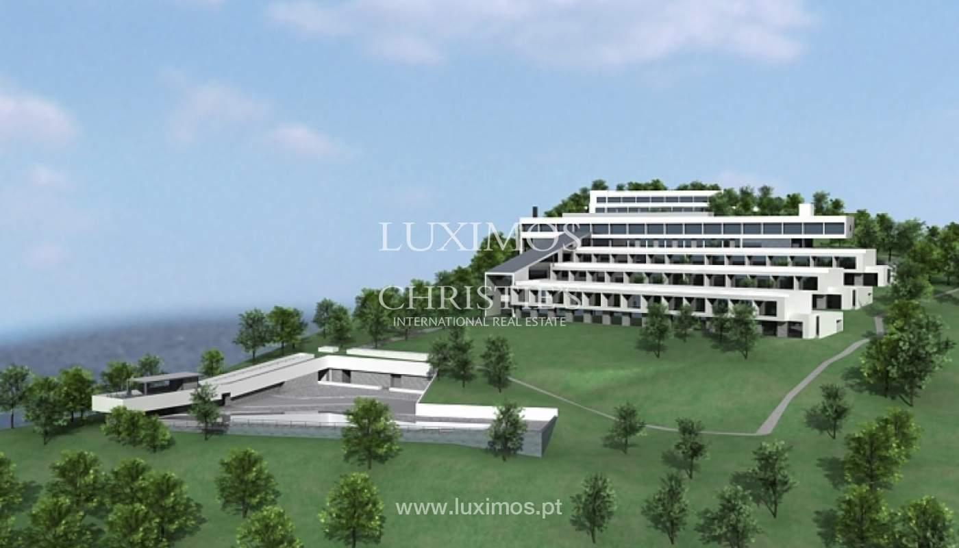 Venta de terreno edificable par hotel 5* en Loulé, Algarve, Portugal_83991