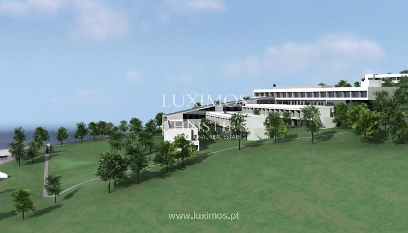 Venta de terreno edificable par hotel 5* en Loulé, Algarve, Portugal_83992