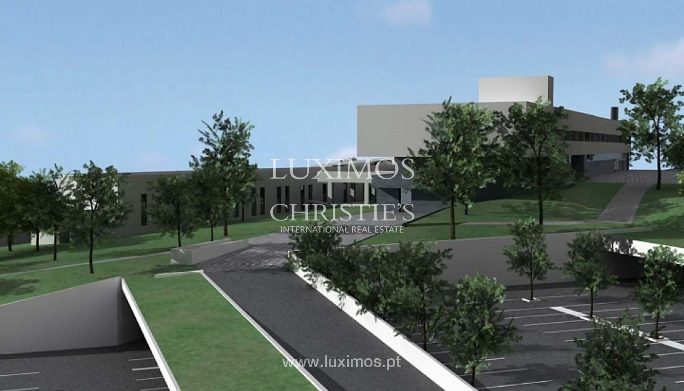 Venta de terreno edificable par hotel 5* en Loulé, Algarve, Portugal_83994