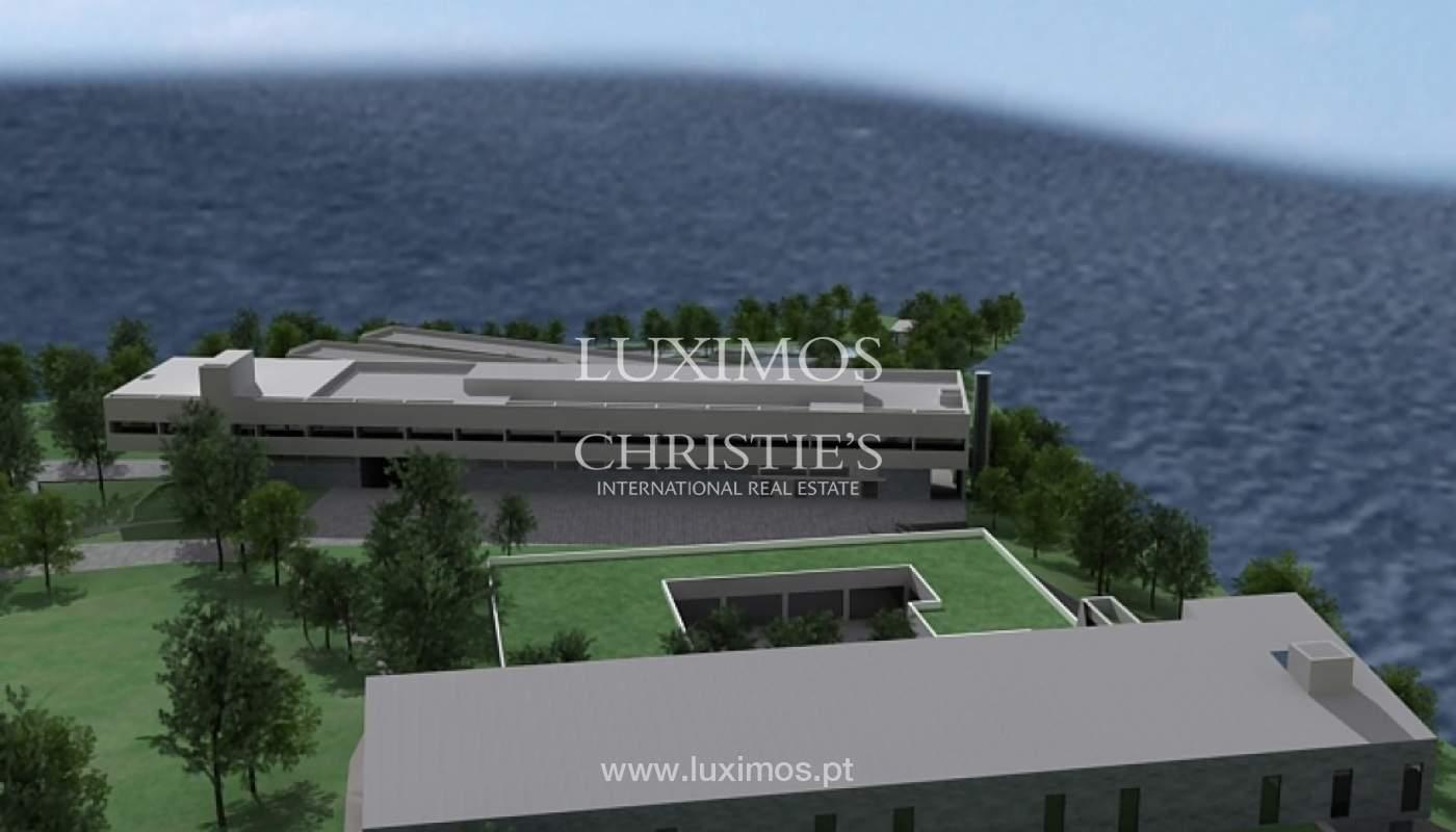 Venta de terreno edificable par hotel 5* en Loulé, Algarve, Portugal_83995