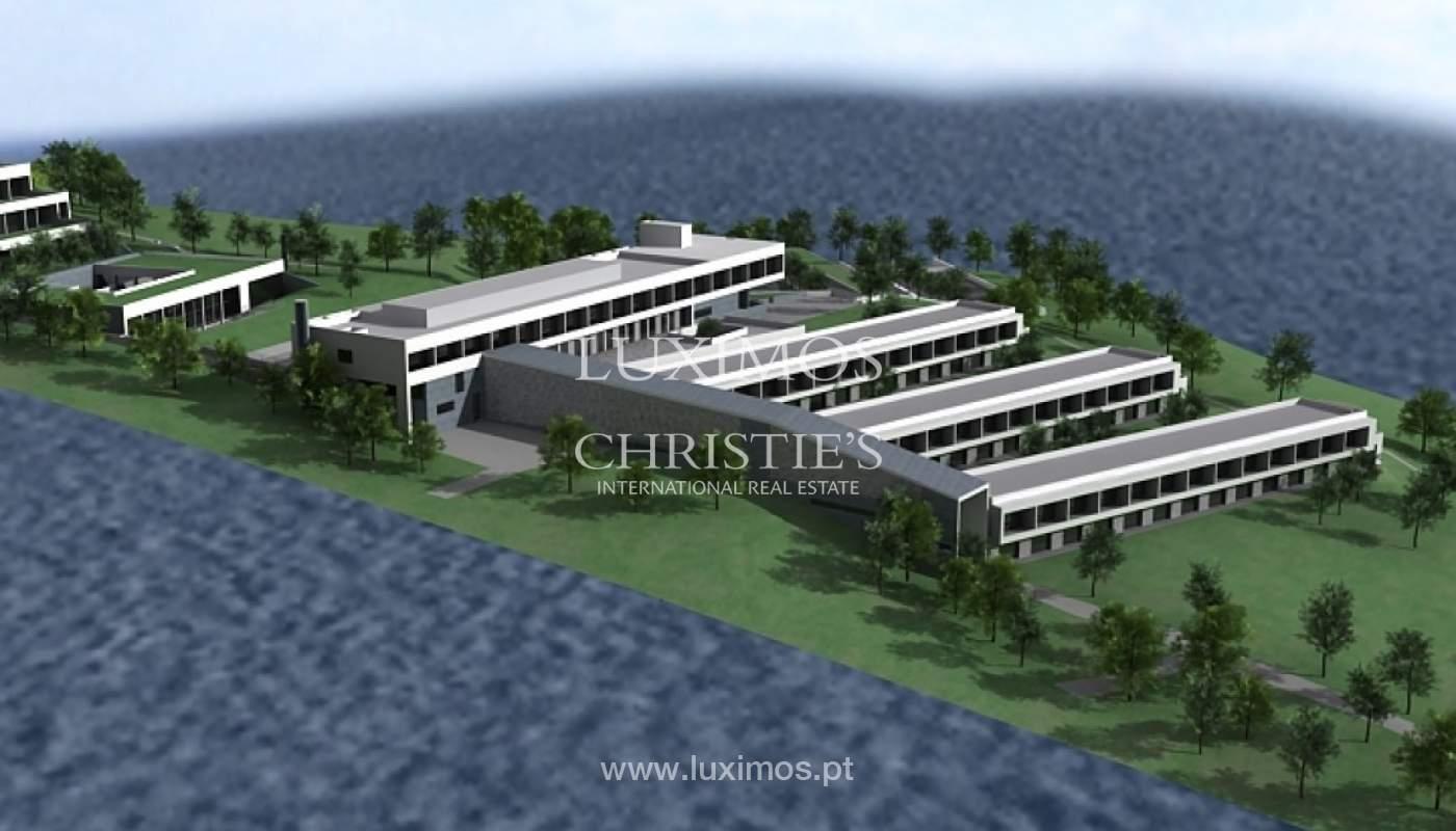 Venta de terreno edificable par hotel 5* en Loulé, Algarve, Portugal_83998