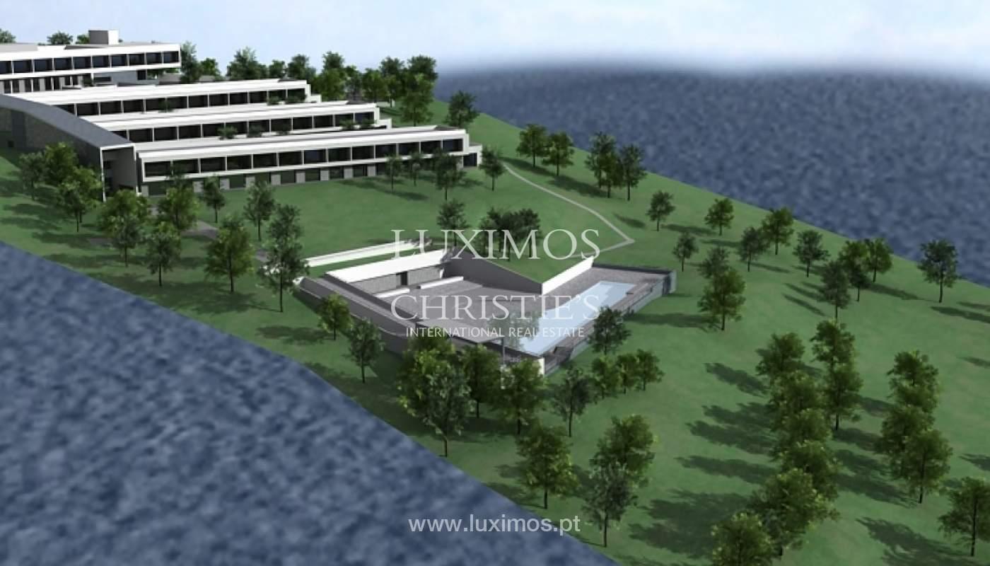 Venta de terreno edificable par hotel 5* en Loulé, Algarve, Portugal_84000