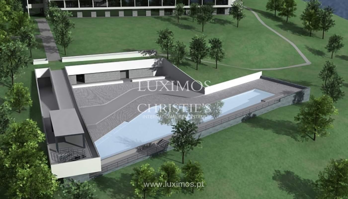 Verkauf von Baugrundstücken fur hotel 5* in Loulé, Algarve, Portugal_84001