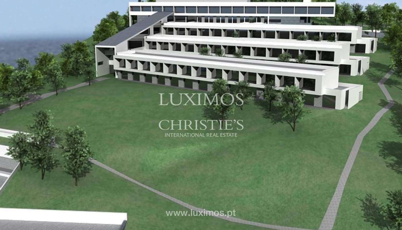 Venta de terreno edificable par hotel 5* en Loulé, Algarve, Portugal_84002