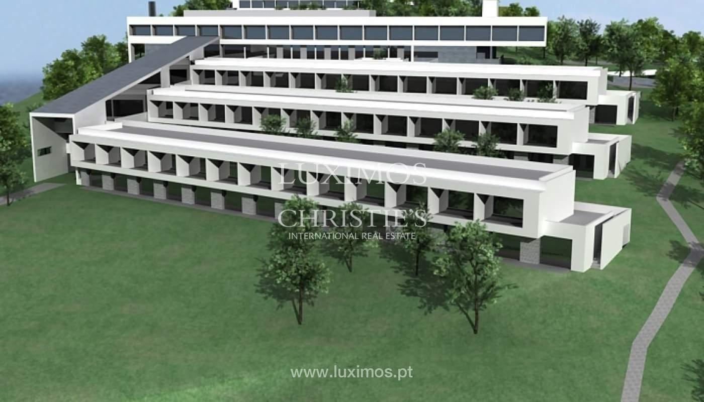 Venta de terreno edificable par hotel 5* en Loulé, Algarve, Portugal_84003