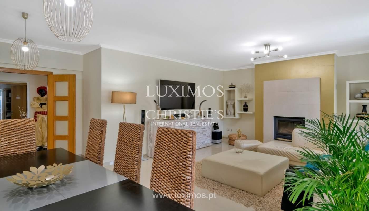 Verkauf von villa mit Meerblick in Estoi, Faro, Algarve, Portugal_84183