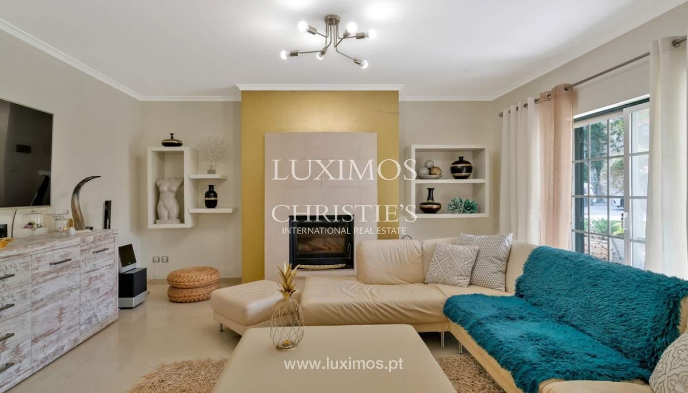 Verkauf von villa mit Meerblick in Estoi, Faro, Algarve, Portugal_84184