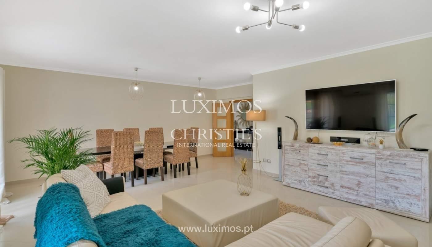 Verkauf von villa mit Meerblick in Estoi, Faro, Algarve, Portugal_84185