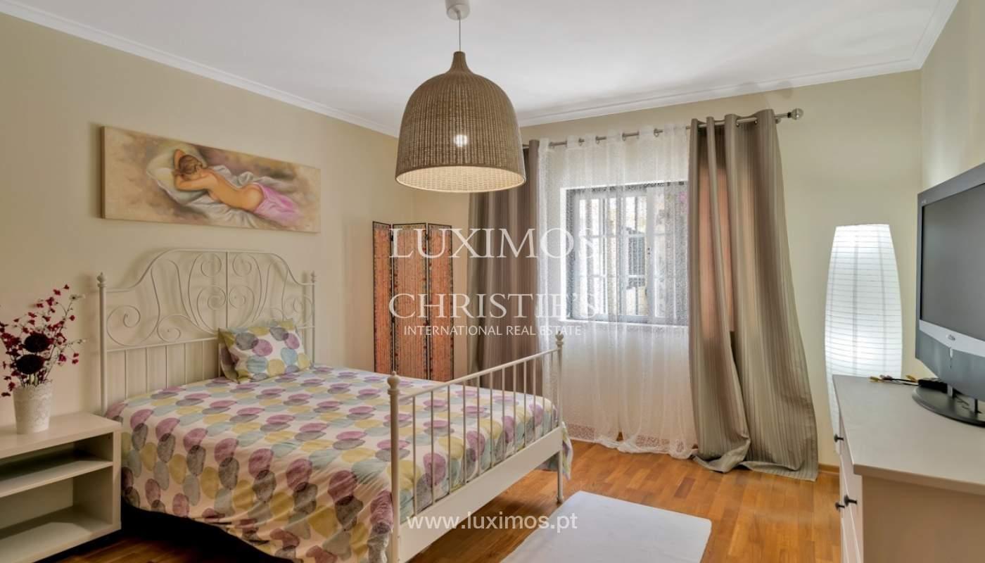 Verkauf von villa mit Meerblick in Estoi, Faro, Algarve, Portugal_84190