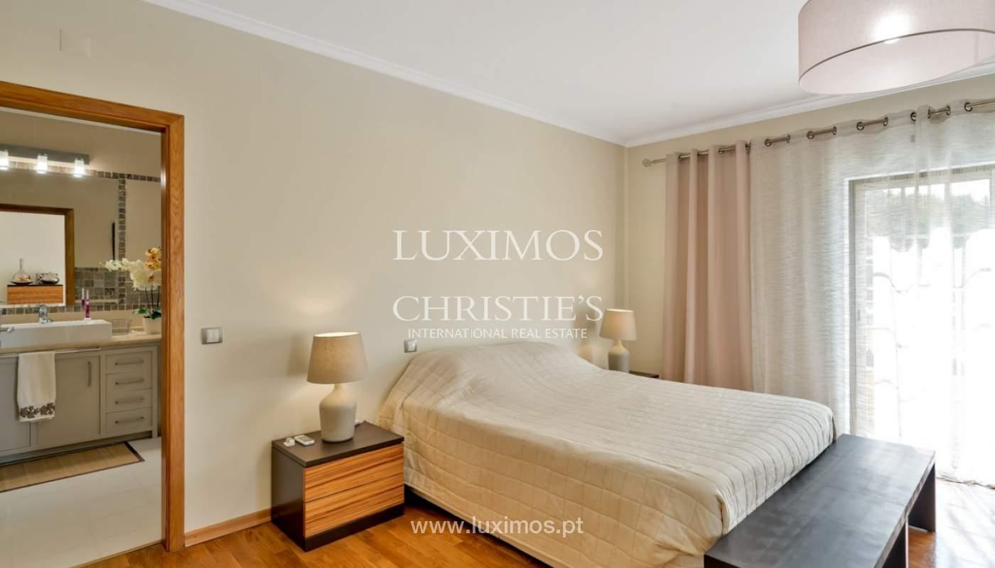 Verkauf von villa mit Meerblick in Estoi, Faro, Algarve, Portugal_84196
