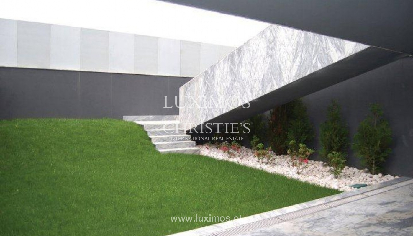 Sale of modern and luxurious villa, Porto, Portugal _84328