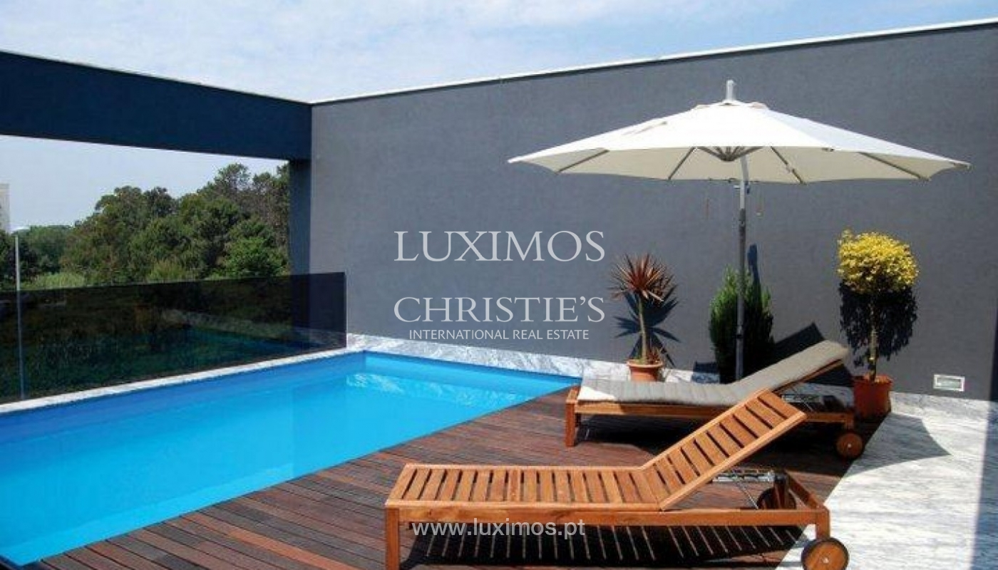 Sale of modern and luxurious villa, Porto, Portugal _84329
