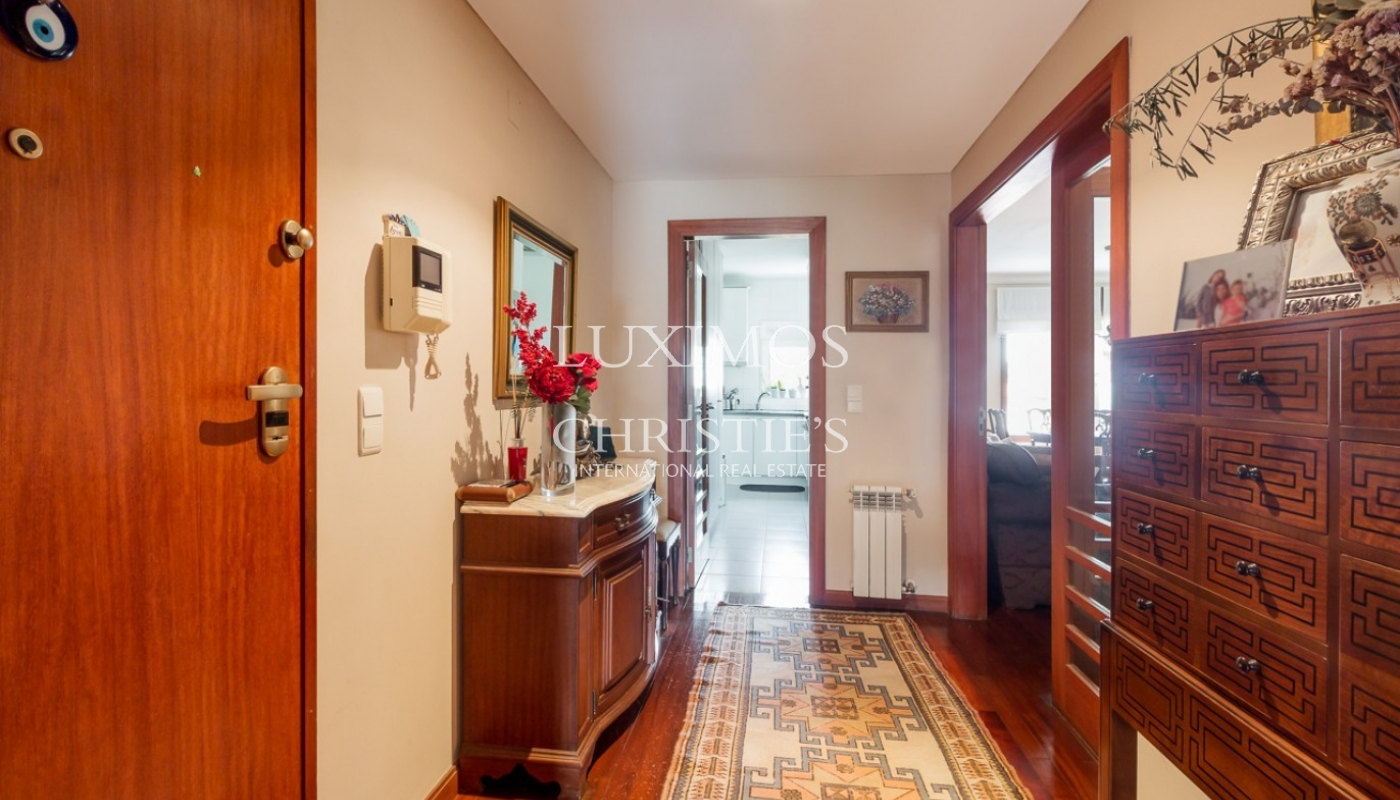 Apartment for sale in the centre of Porto, Portugal _84337
