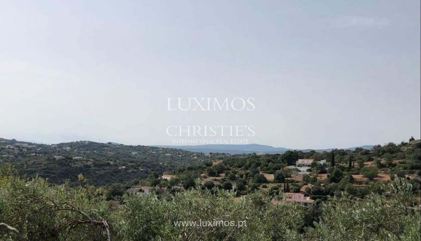 Verkauf von Baugrundstücken fur hotel 5* in Loulé, Algarve, Portugal_84350