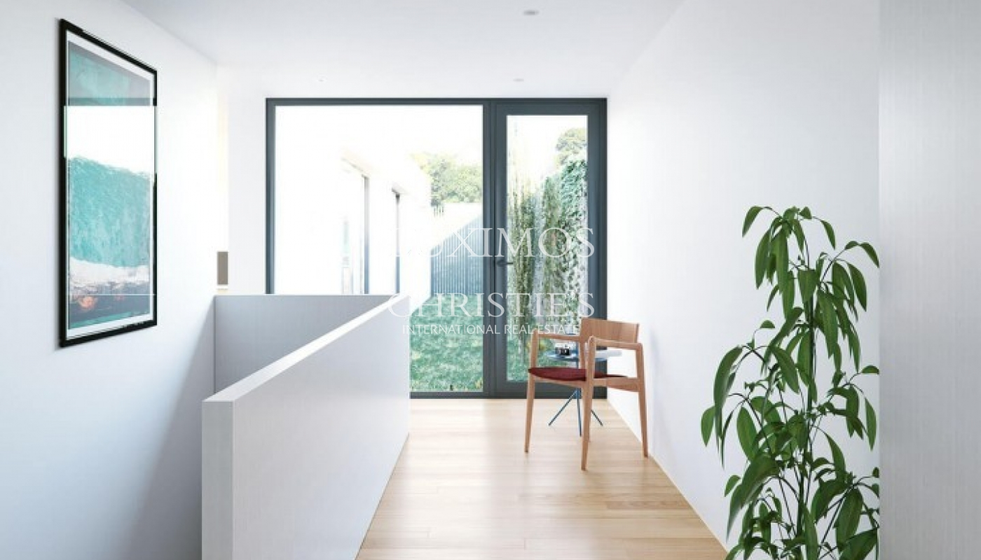 Apartamento novo e moderno com jardim, Porto_84439