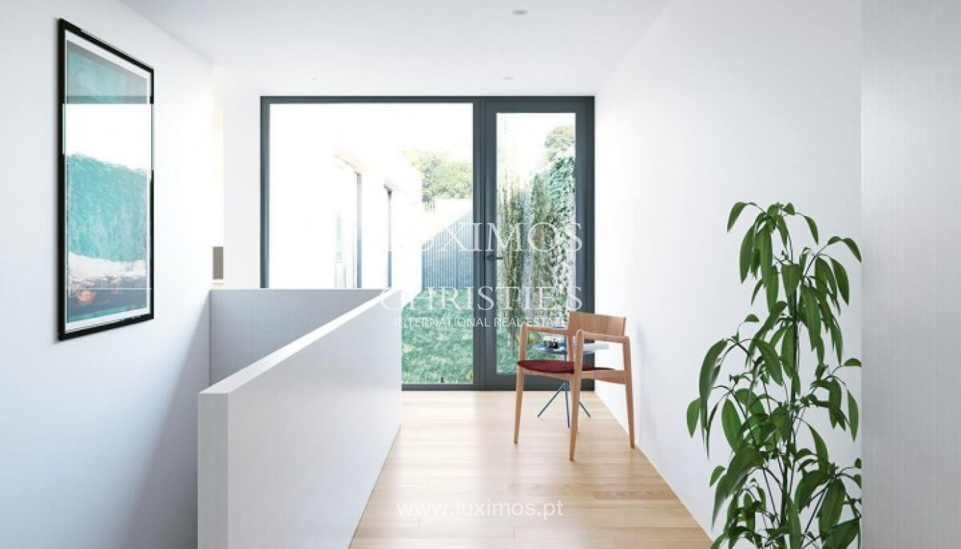 New apartment and modern with a garden, Porto, Portugal _84491