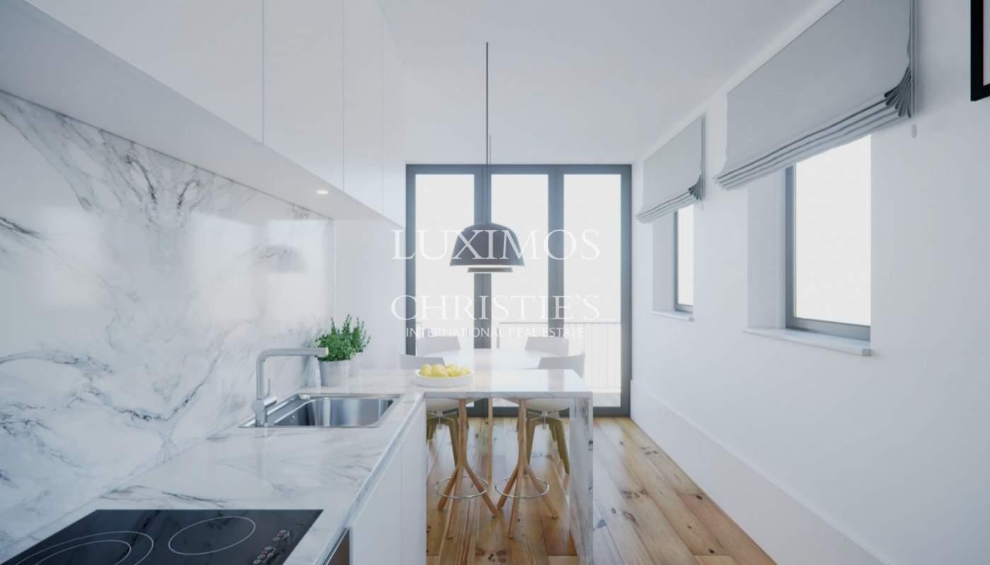 Modern apartment in construction, Porto, Portugal _84693