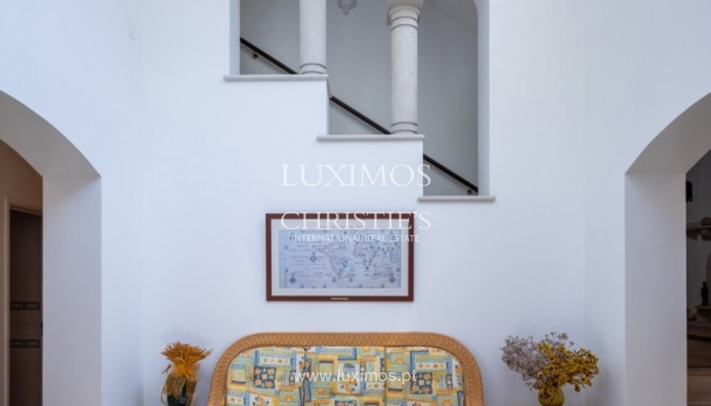 Sale of villa in luxury resort in Albufeira, Algarve, Portugal_84714