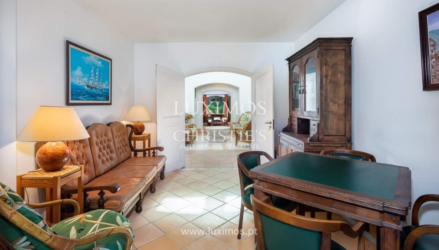 Sale of villa in luxury resort in Albufeira, Algarve, Portugal_84718