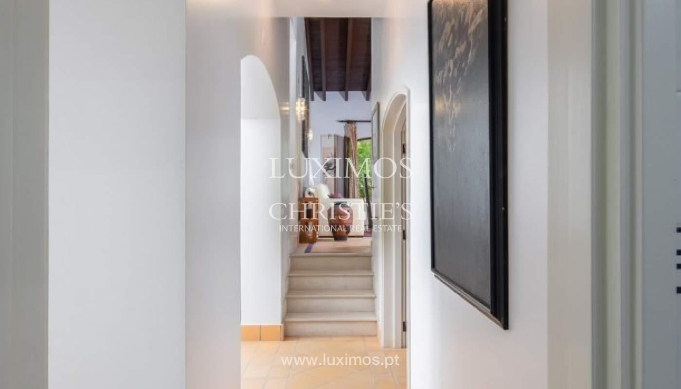 Sale of villa in luxury resort in Albufeira, Algarve, Portugal_84720