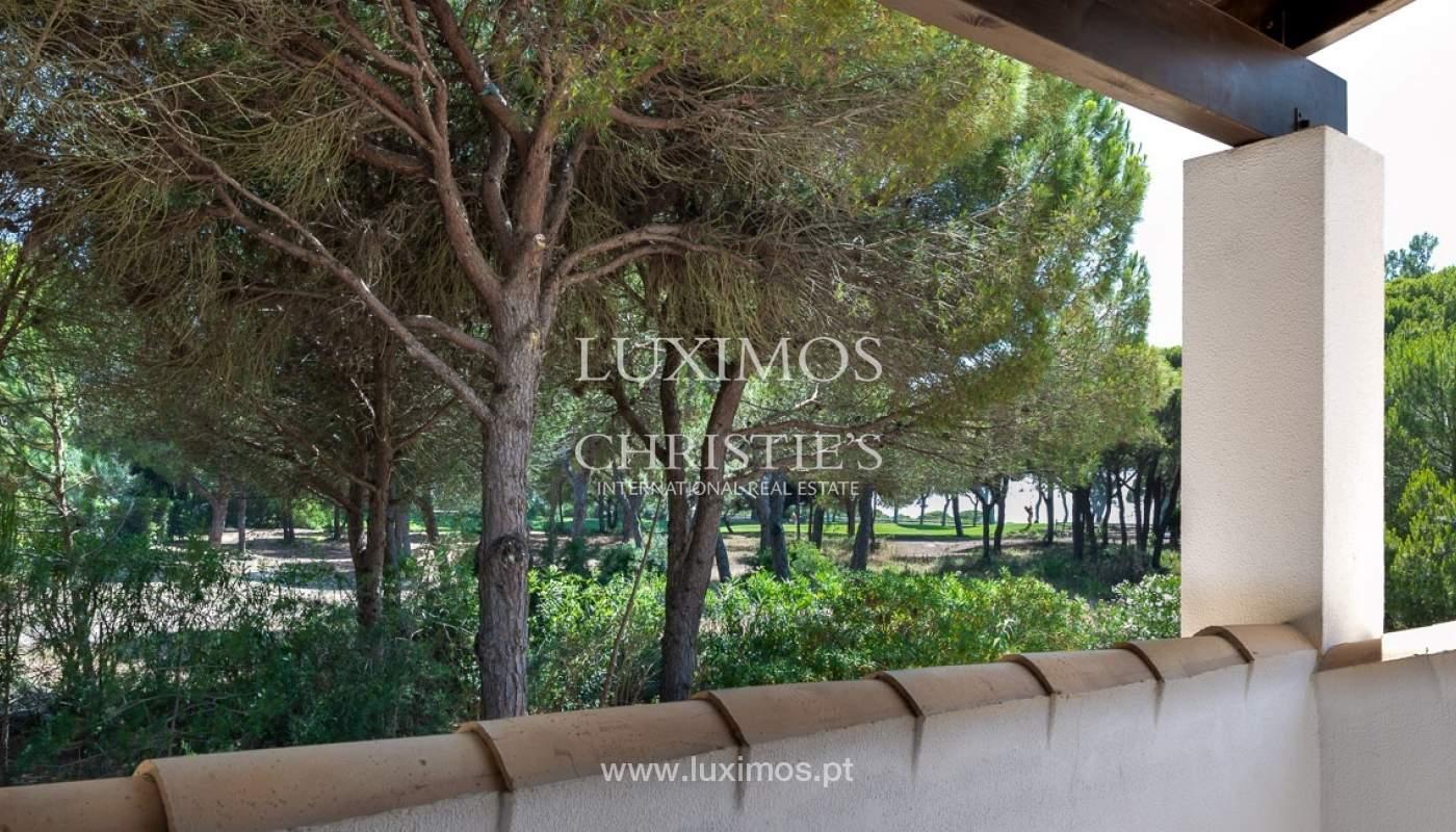 Sale of villa in luxury resort in Albufeira, Algarve, Portugal_84723