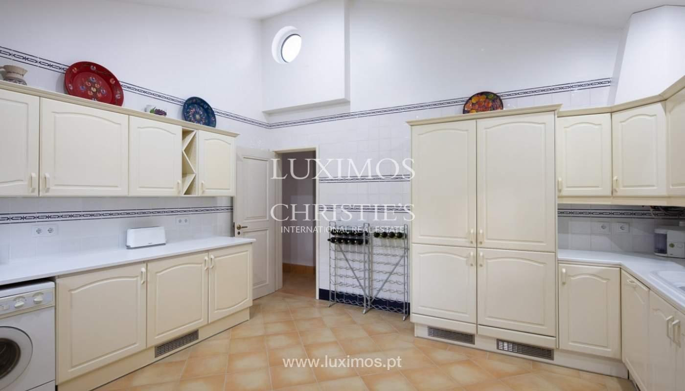 Sale of villa in luxury resort in Albufeira, Algarve, Portugal_84727
