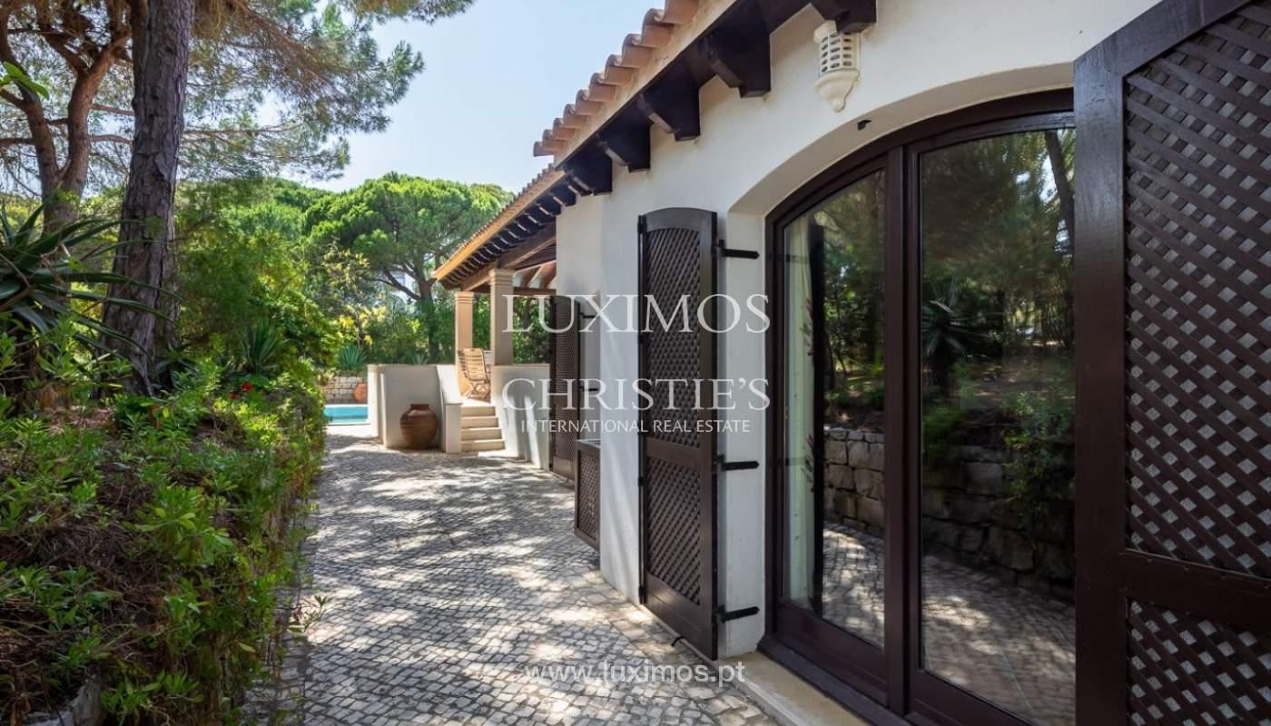 Villa à vendre dans un resort de luxe à Albufeira, Algarve, Portugal_84728