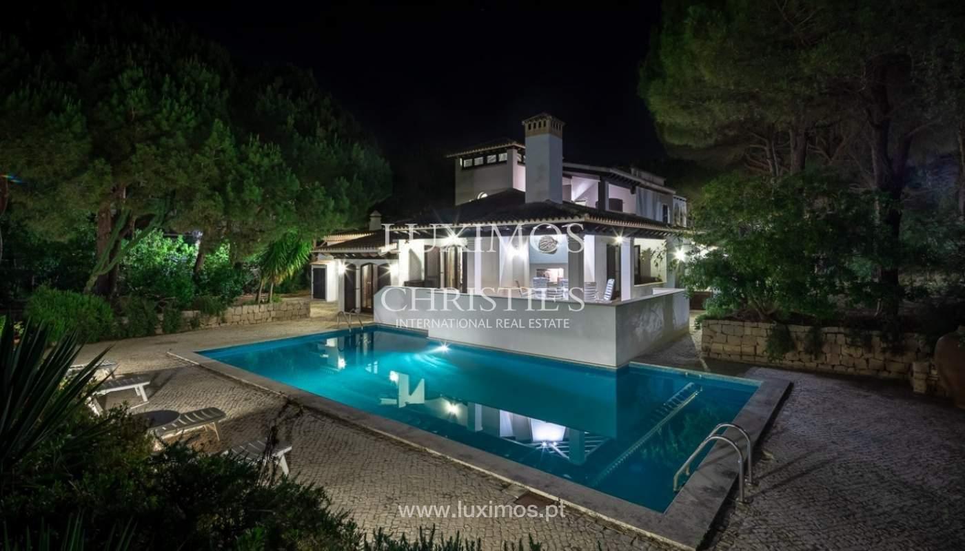 Villa à vendre dans un resort de luxe à Albufeira, Algarve, Portugal_84730