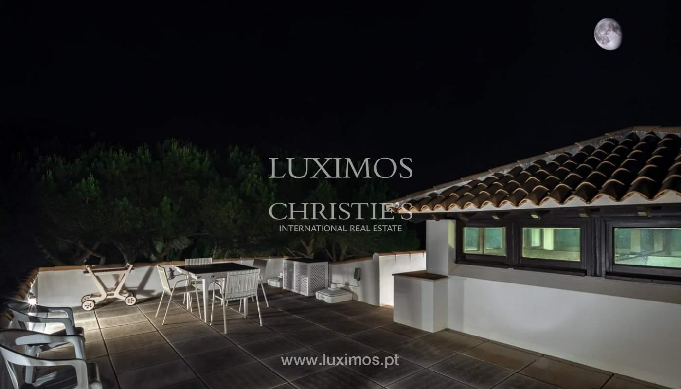 Sale of villa in luxury resort in Albufeira, Algarve, Portugal_84731