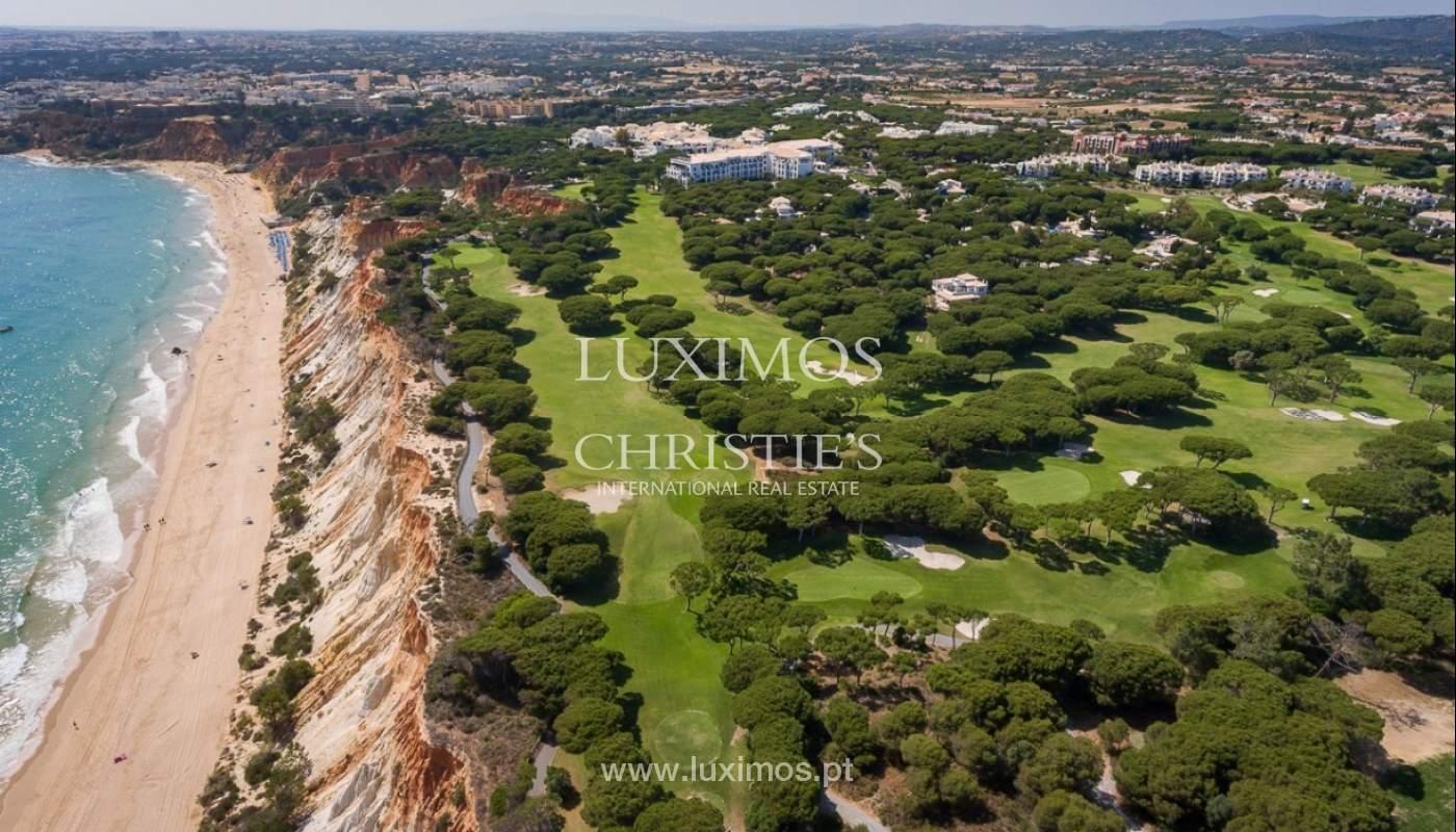 Sale of villa in luxury resort in Albufeira, Algarve, Portugal_84752