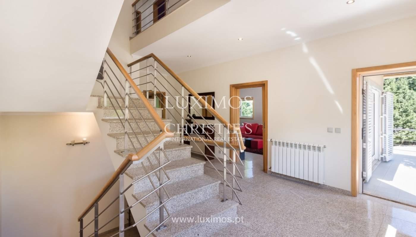 Triplex villa moderne, Valongo, Porto, POrtugal _85196