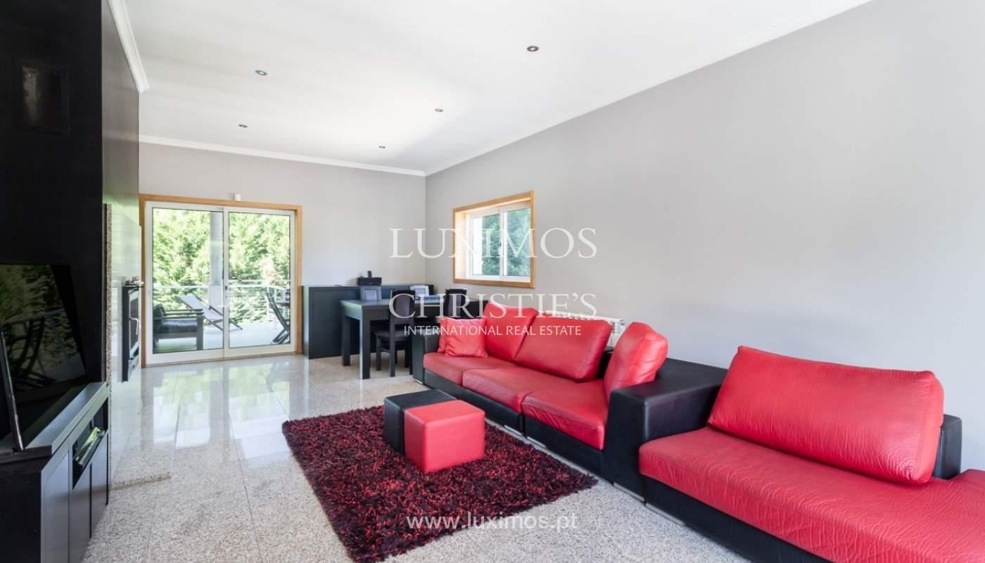 Triplex villa moderne, Valongo, Porto, POrtugal _85197