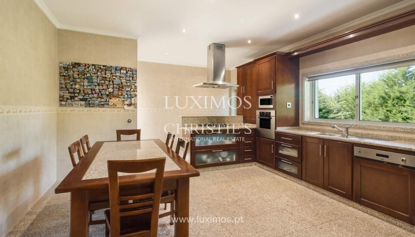 Triplex villa moderne, Valongo, Porto, POrtugal _85199