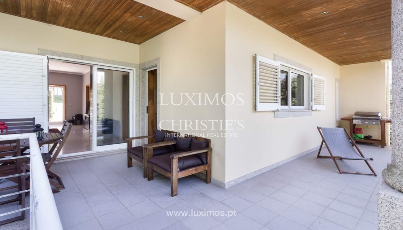 Triplex villa moderne, Valongo, Porto, POrtugal _85200