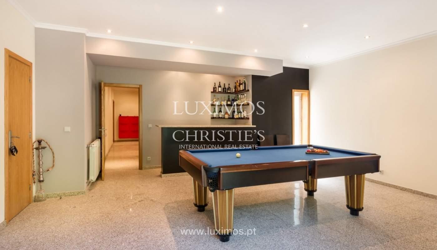 Triplex villa moderne, Valongo, Porto, POrtugal _85203
