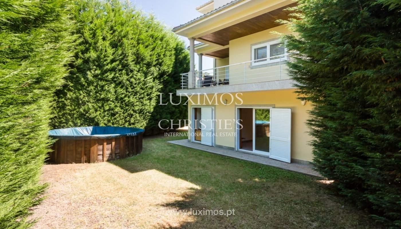 Triplex villa moderne, Valongo, Porto, POrtugal _85204