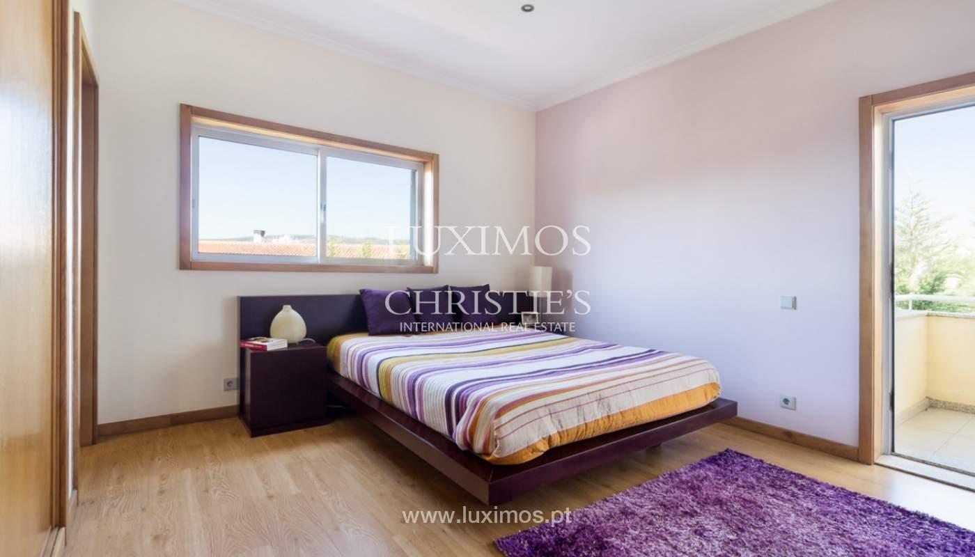 Triplex villa moderne, Valongo, Porto, POrtugal _85208