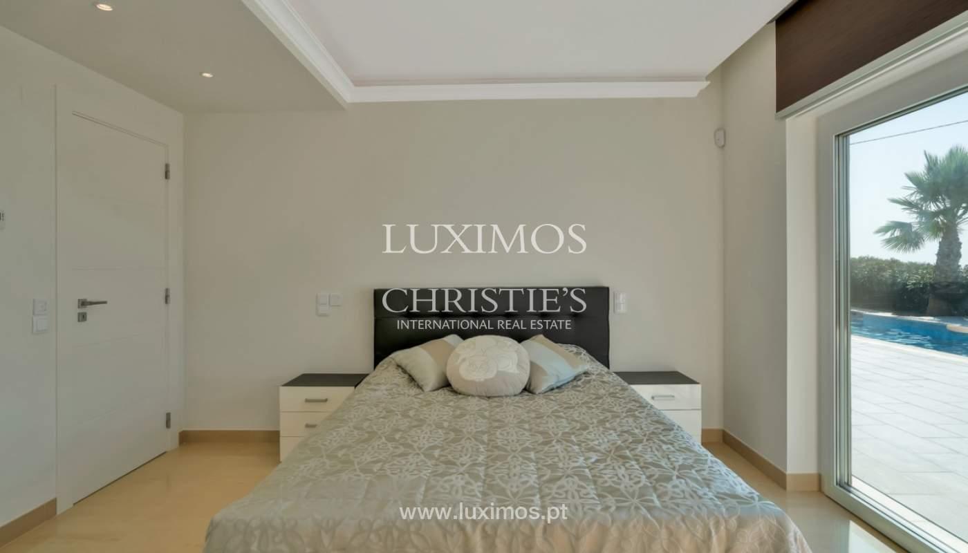 Verkauf von villa mit Meerblick in Albufeira, Algarve, Portugal_85352