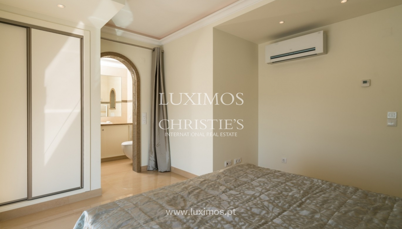 Verkauf von villa mit Meerblick in Albufeira, Algarve, Portugal_85354