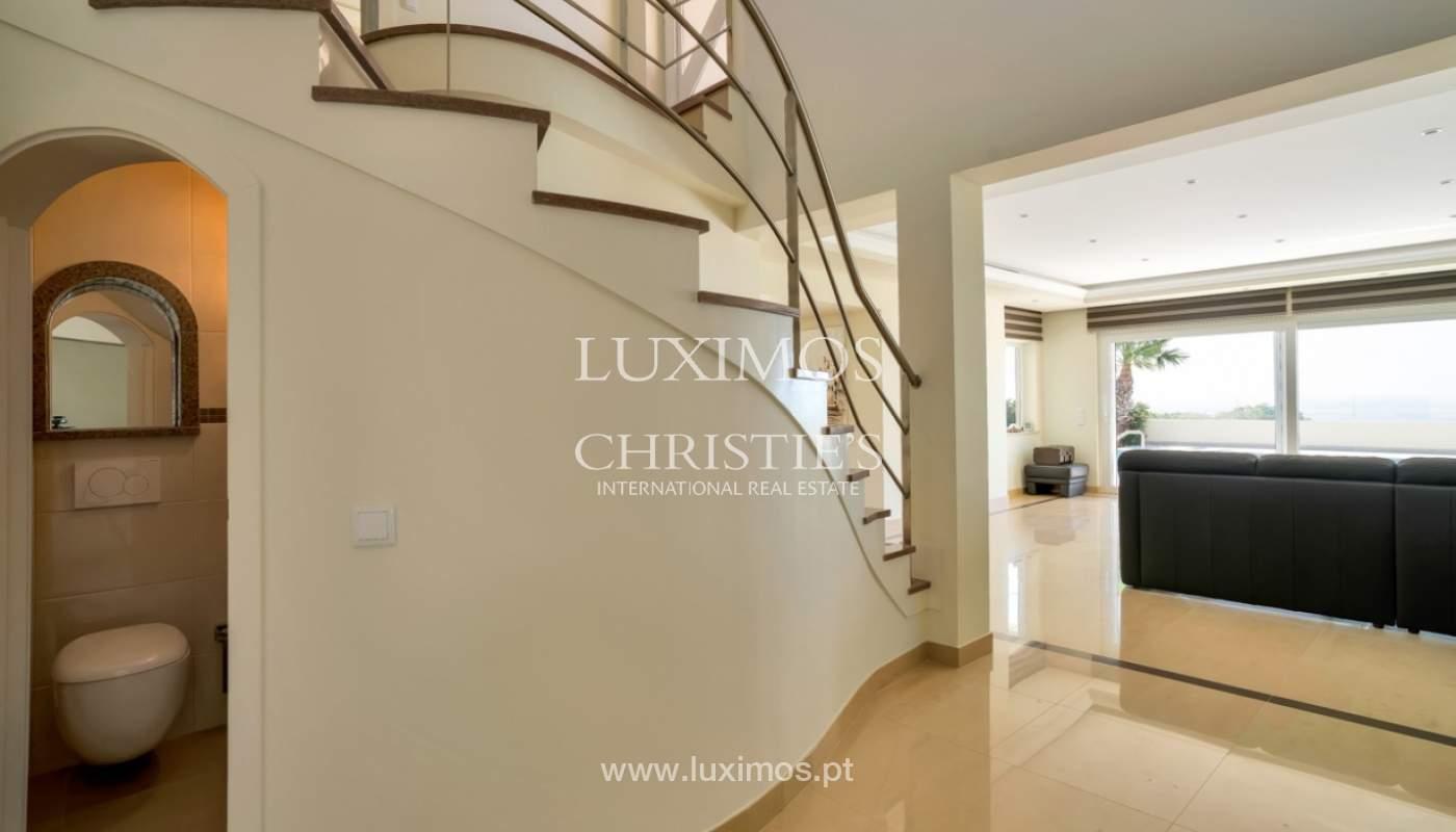 Verkauf von villa mit Meerblick in Albufeira, Algarve, Portugal_85355