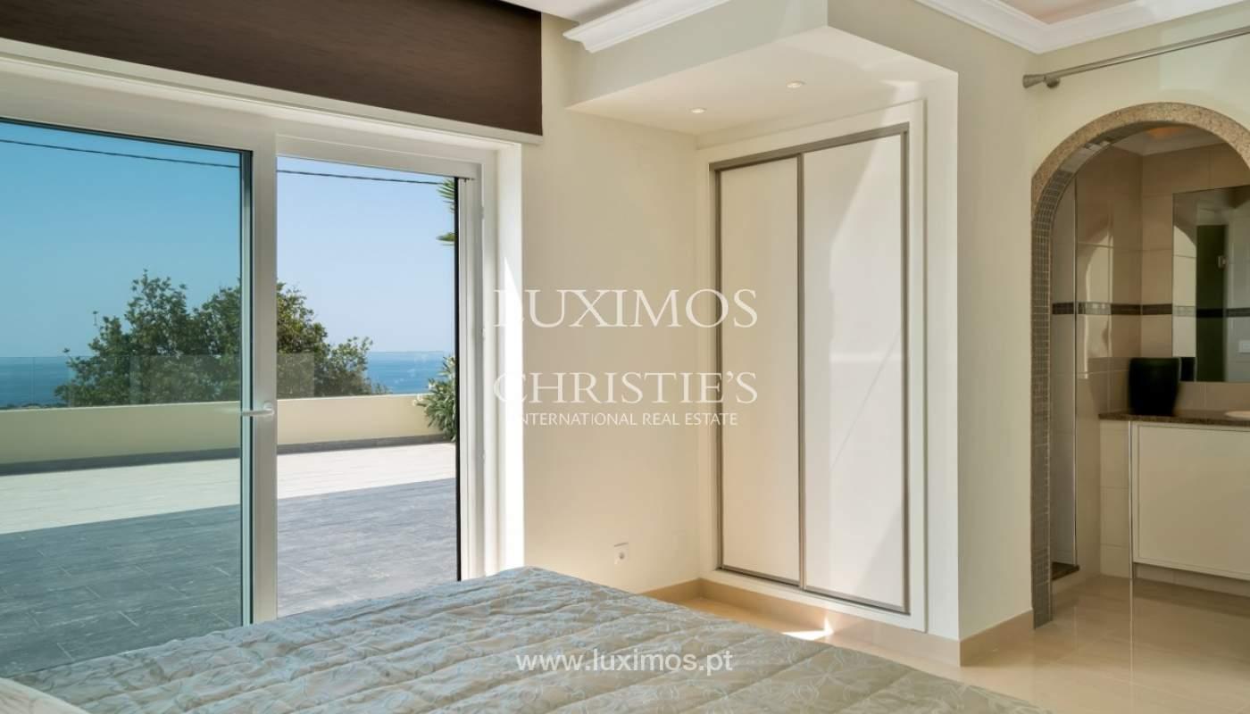 Verkauf von villa mit Meerblick in Albufeira, Algarve, Portugal_85356