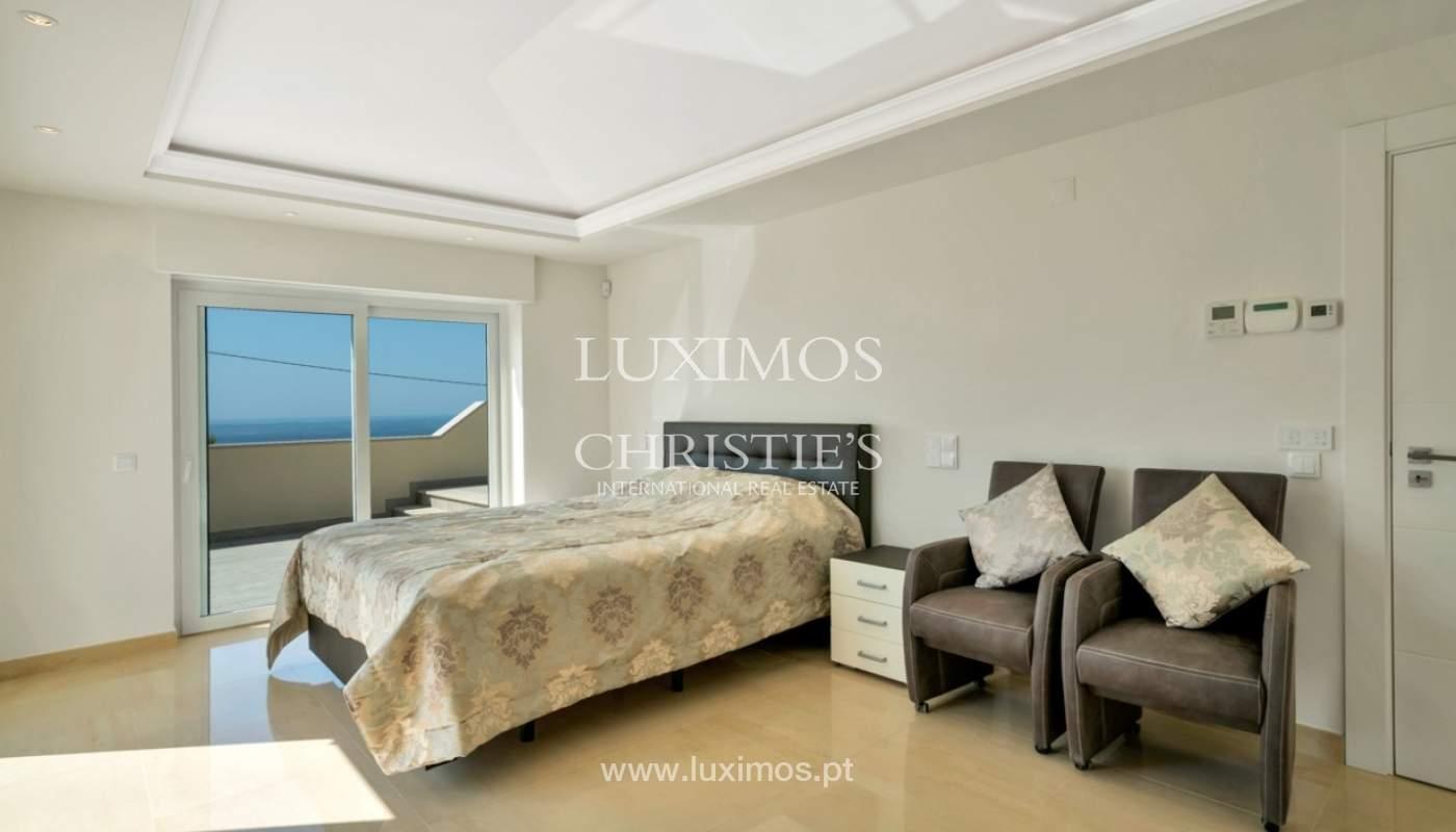 Verkauf von villa mit Meerblick in Albufeira, Algarve, Portugal_85357