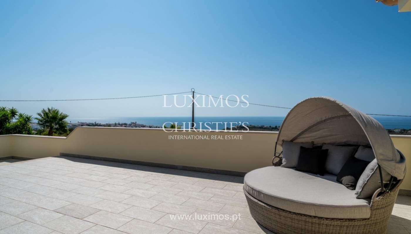Verkauf von villa mit Meerblick in Albufeira, Algarve, Portugal_85358